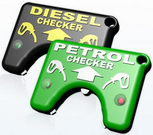 fuelchecker small Ferret posts this week