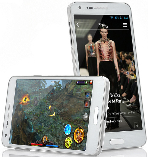 Charm Octa-Core Android Smartphone – a 1.7GHz, 5 inch super phone for just $197.41?