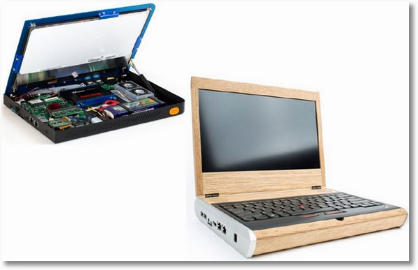 Novena Open Laptop – fully open source laptop on its way to specialist shelves near you soon
