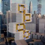 multiinnovativeelevator1 150x150 Innovation strikes the elevator   high rise living will never be the same