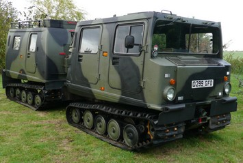 limotrack2 small LimoTrack   military themed luxury limousine says more about you than your mullet ever could