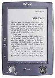 E-Book Reader Wiki - keep up to date with e-book hardware developments