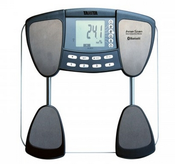 Tanita BC590BT – Wireless body composition scales