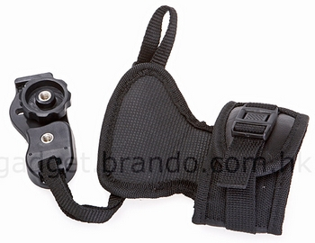 3pointultimatecamerastrap Ultimate 3 Point Camera Strap   hold your camera extra securely