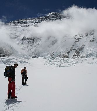 Spring Clean on Mount Everest – Cleaning out the attic in the roof of the world