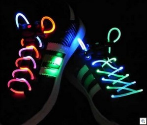 Ledshoelaces