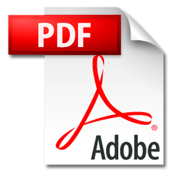 PDF logo Read PDF files on your Kindle using Kindle/PDF