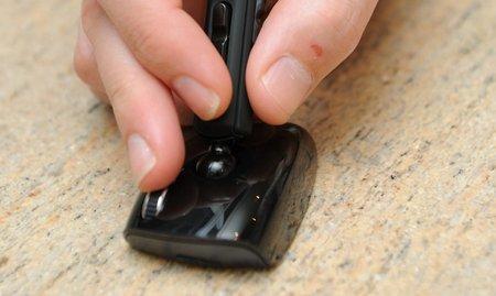 Penclic scroller