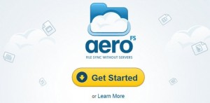 AeroFS – all the file sharing goodness of Dropbox without the limitations [Freeware]