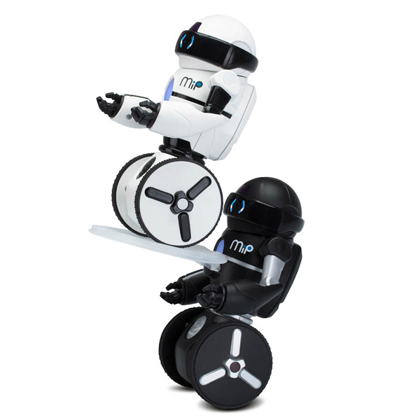 MiP MiP – The Segway of robots