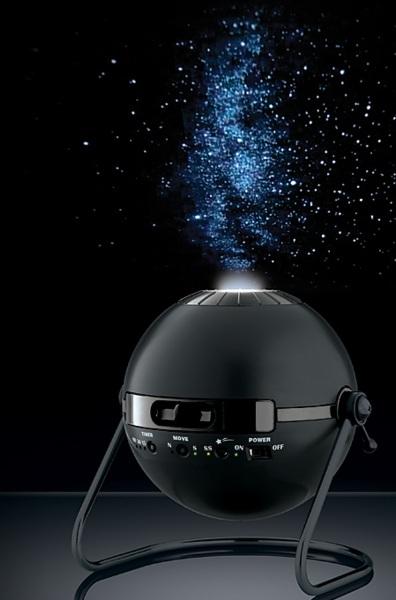Star Theatre Planetarium stars