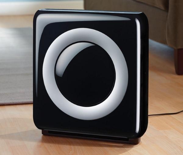 Air Quality Sensing Purifier – a quiet, stylish air purifier