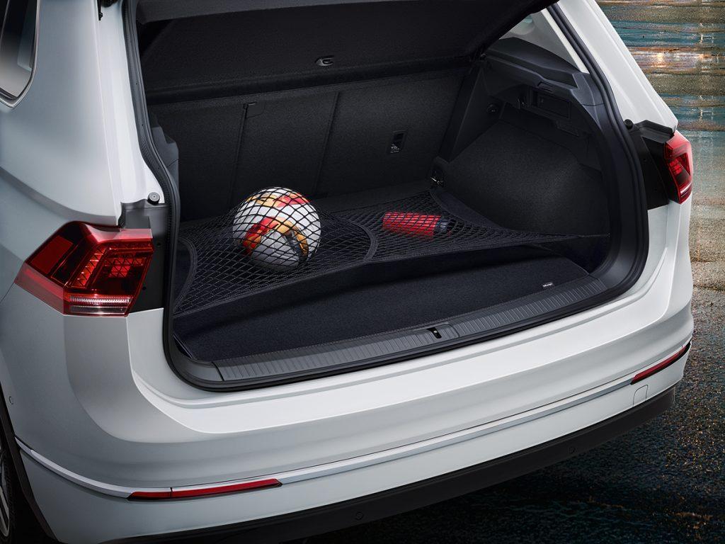 Volkswagen Tiguan review by Nick Johnson